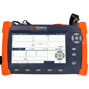 Tempo CableScout CS90 - импульсный рефлектометр дл...